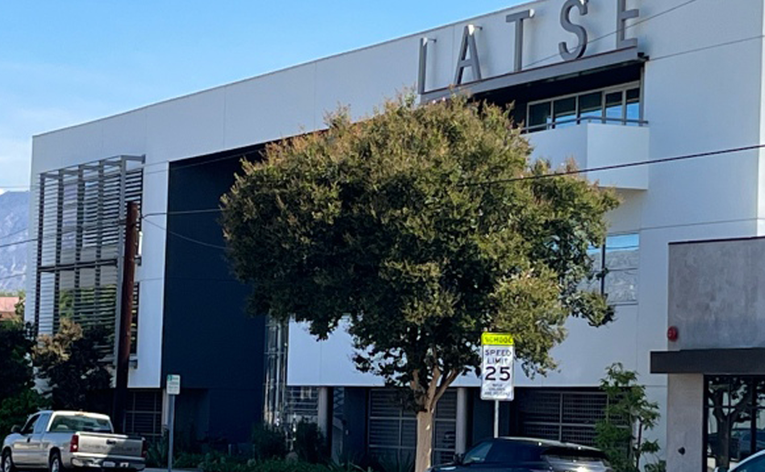 IATSE NEGOTIATIONS RESUME WITH NEW OFFER FROM STUDIOS